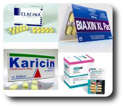 Biaxin Antibiotic And Pregnancy
